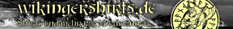 Wikingershirts
